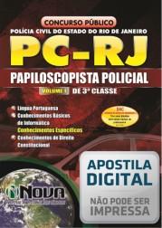 Papiloscopista Policial