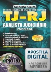 Analista Judiciário - Psicólogo