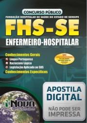 Enfermeiro - Hospitalar