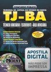Técnico Judiciário / Escrevente - Área Judiciária + Curso Online Grátis de Português