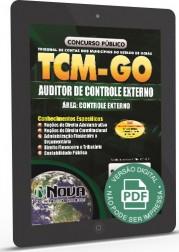Auditor de Controle Externo - Área: Controle Externo