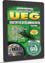 Assistente de Gestão Administrativa - Área geral (Digital)