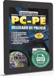 Delegado de Polícia (Digital)