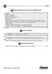 Agente do Serviço de Trânsito e Comum Analista (Digital)