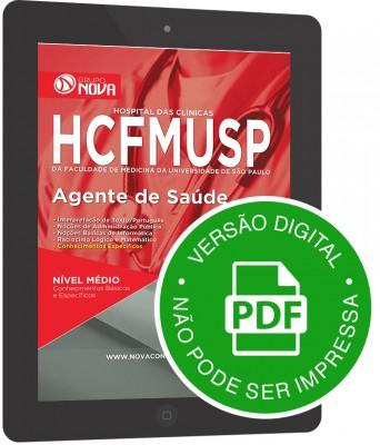 Agente de Saúde (Digital)