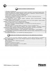 Técnico de Controle Externo - Área Administração  - (Digital)