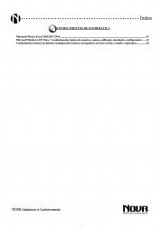 Acompanhante de Transporte, Inspetor de Escola, Motorista e Monitor de Casa de Abrigo (Impressa)