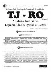 Analista Judiciário – Especialidade: Oficial de Justiça (Digital)