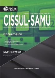 Apostila CISSUL - MG – Enfermeiro