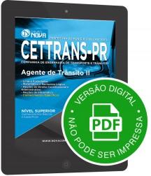 Agente de Trânsito II (Digital)