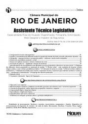 Assistente Técnico Legislativo (Digital)