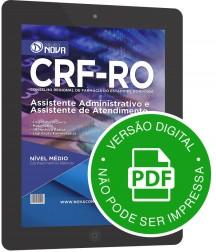 Assistente Administrativo e Assistente de Atendimento (Digital)