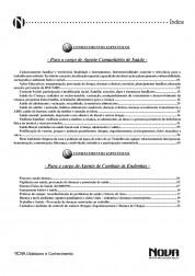 Agente de Combate à Endemias e Agente Comunitário de Saúde (Digital)