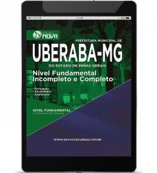 Nível Fundamental, Incompleto e Completo (Digital)