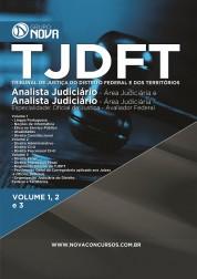 Analista Judiciário - Área Judiciária e Especialidade: Oficial de Justiça (Digital)