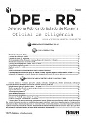 Oficial de Diligência (Digital)