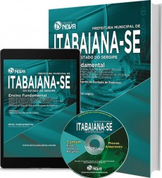 Comum aos Cargos de Ensino Fundamental (Impresso) + Versão Digital Grátis