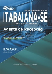 Agente de Recepção (Digital)