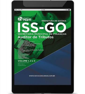 Auditor de Tributos (Digital)