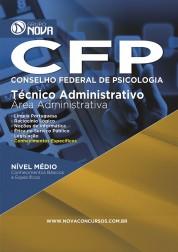 Técnico Administrativo - Área Administrativa (Digital)