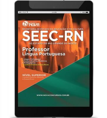 Professor - Língua Portuguesa (Digital)