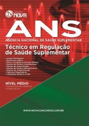 Técnico em Regulação de Saúde Suplementar (Digital)