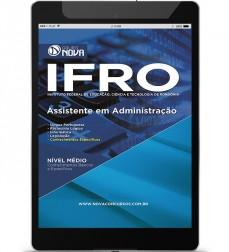 Assistente em Administração (Digital)