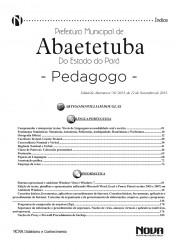Pedagogo (Digital)