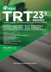 Analista Judiciário - Área Judiciária e Analista Judiciário-Oficial de Justiça Avaliador Federal (Digital)