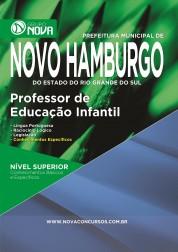 Professor de Educação Infantil (Digital)