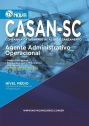 Agente Administrativo Operacional (Digital)