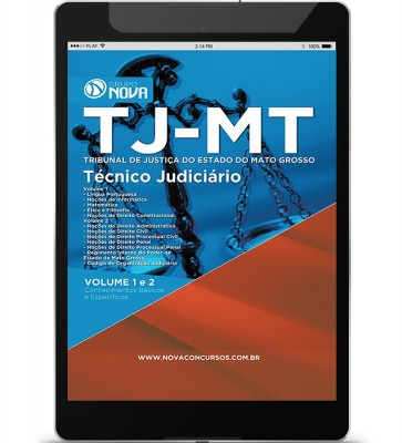 Técnico Judiciário (Digital)