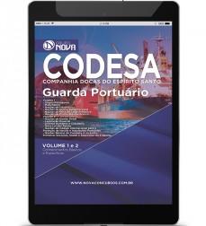 Guarda Portuário (Digital)