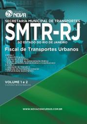 Fiscal de Transportes Urbanos (Impresso)