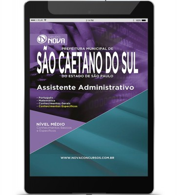 Assistente Administrativo (Digital)