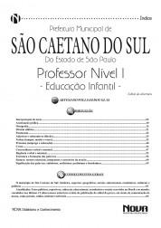 Professor Nível I - Ensino Fundamental - 1º ao 5º ANO (Digital)