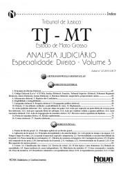 Analista Judiciário - Especialidade: Direito (Digital)