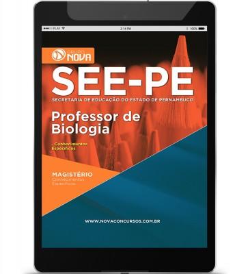 Professor de Biologia (Digital)