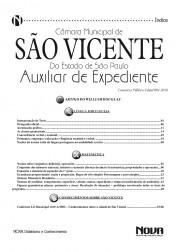 Auxiliar de Expediente (Digital)