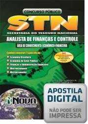 Analista de Finanças e Controle