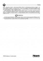 Comum aos Cargos de Nível Médio/Técnico e Superior (Digital)