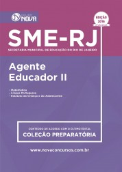 Agente Educador II (Digital)