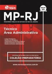 Técnico-Área: Administrativa (Digital)