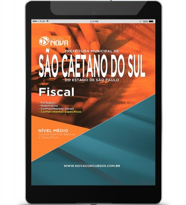 Fiscal (Digital)