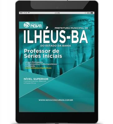 Professor de Séries Iniciais (Digital)