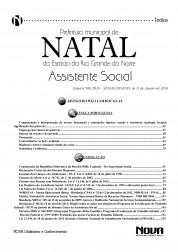 Assistente Social (Digital)