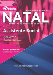 Assistente Social (Digital)