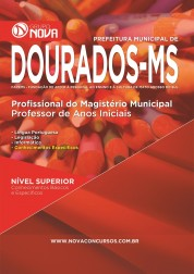 Professor de Anos Iniciais (Digital)