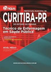 Técnico de Enfermagem de Saúde Pública (Digital)