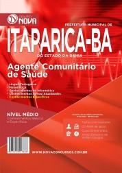 Agente Comunitário de Saúde (Impresso)